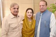 Nawaz, Shehbaz and Maryam likely to leave for London next week
