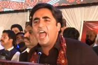 PM Imran has destroyed country's economy: Bilawal Bhutto