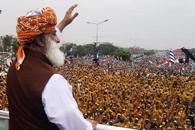Won't allow 'rigged' govt to rule Pakistan: JUI-F chief