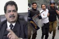 Image result for Licence of IHCBA General Secretary suspended over PIC riot