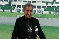 PDM members suffer lack of trust in each other, says FM Qureshi