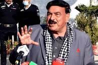 Efforts underway to bring ex-PM Nawaz back to face corruption cases: Sh Rasheed