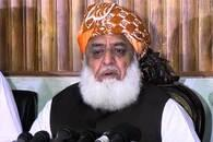 Decision on resignation, long march to be taken after Jan 31: Fazlur Rehman
