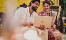Nithin Wants To Work Again With Rashmika Greatandhra Com News On Cards