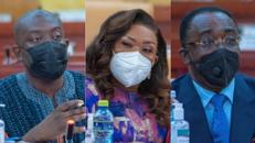 Full document: Reasons why Minority MPs rejected 3, deferred 5 of Akufo-Addo's  ministerial nominees - MyJoyOnline.com